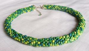 Bead rope greens 2