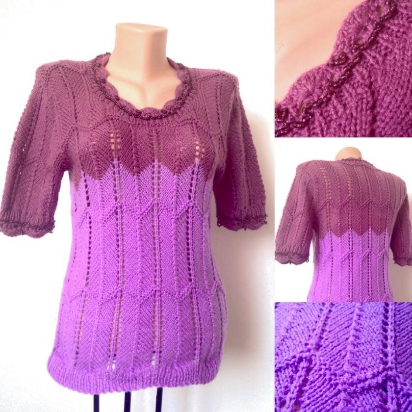bluza-tricotata-cu-margele